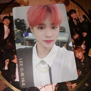 [WTS] Lee Daehwi pc