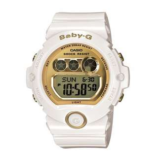 Rarely seen Casio G-Shock Baby-G BG-6901-7Dr for sale