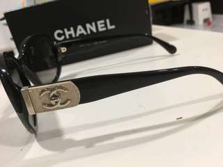 CHANEL shades / sunglasses