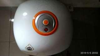 Water Heater/ Pemanas Air