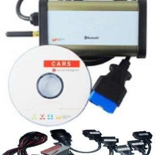 Cable diagnostic tools autocom OBD scanner