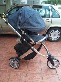 Perreno stroller - Versatile IIPRN-S902