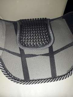 Selling brand new vehicle backrest