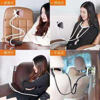 """Lazy Neck Cellphone Holder """"Lowest price in town"""" Order now!"""
