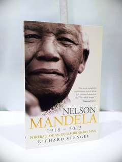 Nelson Mandela, Portrait of an Extraordinary Man