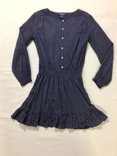 Polo Ralp Lauren-Girls Dress / Kids Dress