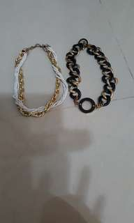 BN neckless 2 for 3$