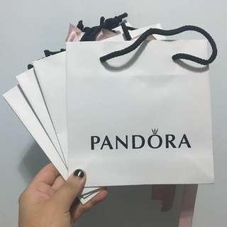 Pandora 盒及袋 - 100% Real [歡迎以現金卷/Chanel/Prada交換]