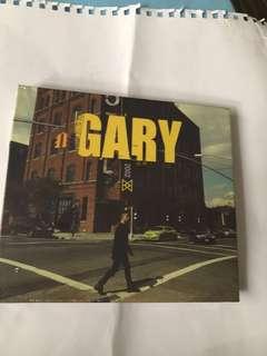 Kang Gary <2002> 全新未拆封