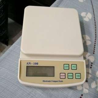 迷你電子磅 (0.2g to 5kg)