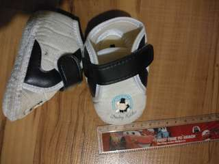 Baby Kiko Shoes