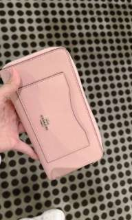 Authentic Coach Wallet (price nego)