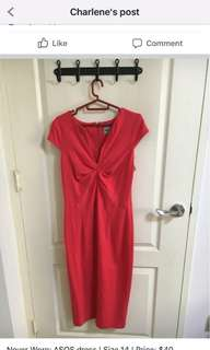 Branded Size 12-14 Dresses and Tops