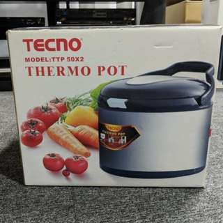 Techno Thermo Pot
