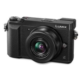 Panasonic GX85 Kit (12-32mm) Mirror Less Camera. 2 Years Panasonic Malaysia Warranty . Free Panasonic 16gb Card, Extra Battery, Leather Pouch and Aeon Cash Voucher RM200