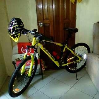 Keysto Mountain Bike
