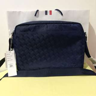 Lacoste Airline Bag
