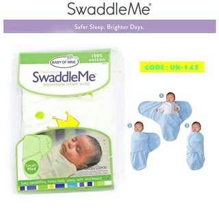 Baby Swaddle - UK145
