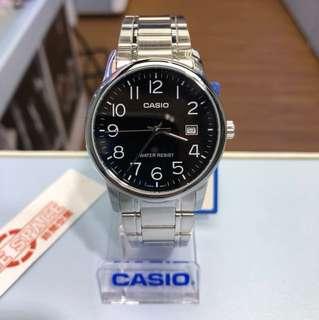 CASIO MTP-V002D-1BU