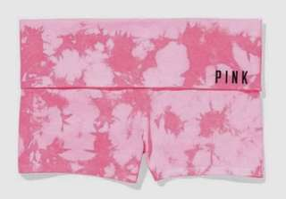 VS Victoria's Secret PINK Yoga Shortie