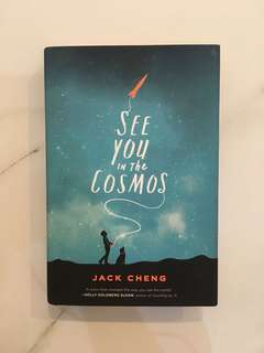 See You in the Cosmos (Fiction
