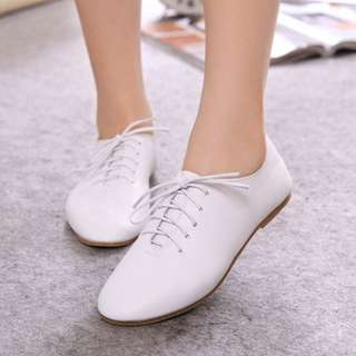 Oxford Shoes PREORDER