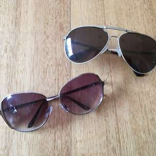 General Pants Co Sunglasses
