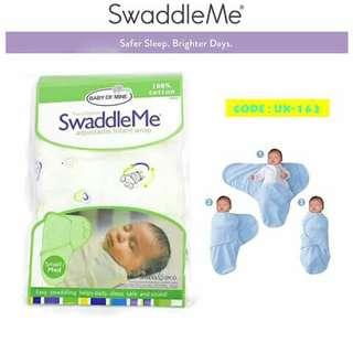 Baby Swaddle - UK162