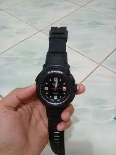 Jam tangan C-Shock