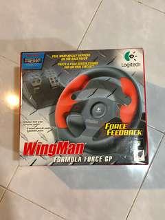 Logitech Wingman Formula Force GP