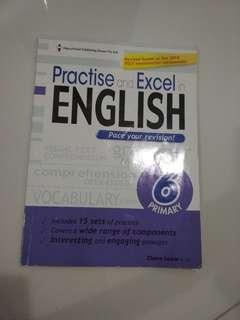 P6 English Assessment EPH