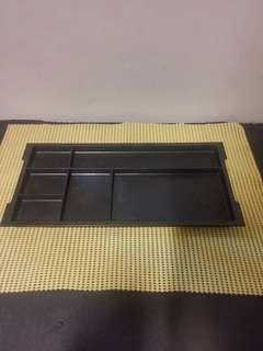 Free : Drawer tray for organising stationaries