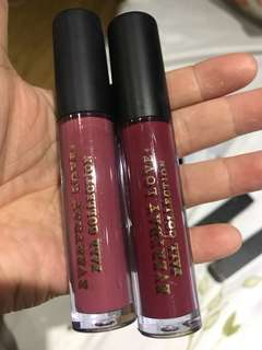 Auth everyday love liquid lipstick