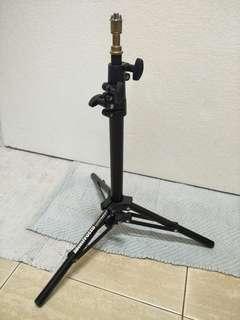 Manfrotto mini kit stand 156BLB