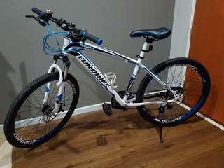 Preorder Brand New Eurobike x1/ Bicycle/ Mountain Bike MTB/ Cycling Sports 27 Speeds Cheap Sale