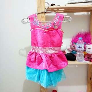 Barbie fairytopia dress