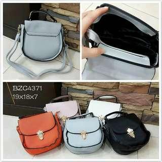 Clip Sling Bag