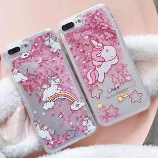 流沙 iPhone Case X/8/8P/7/7P/6/6P