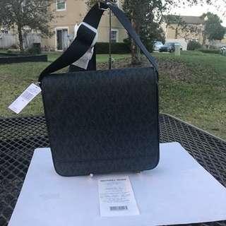Authentic Michael Kors Men's Bag