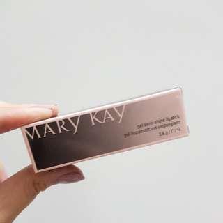 Mary kay gel semi shine lipstick