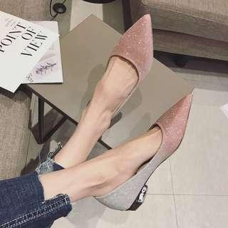 女裝尖頭鞋