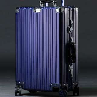 Aluminium Luggage - Reason for recent delayed shipments