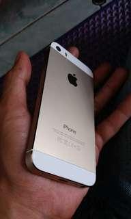 Iphone 5s 32 gb murah