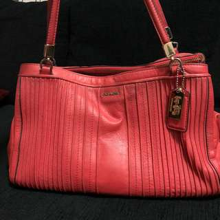 Coach Handbag Original