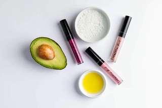 Powerlips fluid-long lasting lipstick