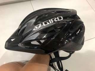 Giro rift adult bicycle helmet