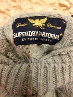 Superdry Knitted Jumper