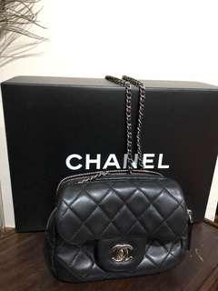 Chanel Mini sling crossbody