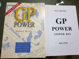 A level GP Power