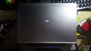 HP ELITEBOOK 2570